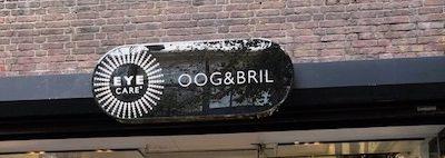 EyeCare Oog&Bril