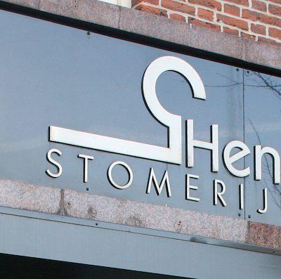 Hendrikse Stomerijen