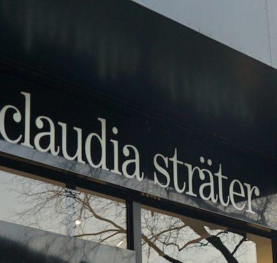 Claudia Sträter
