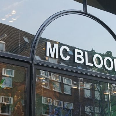 MC BLOOM