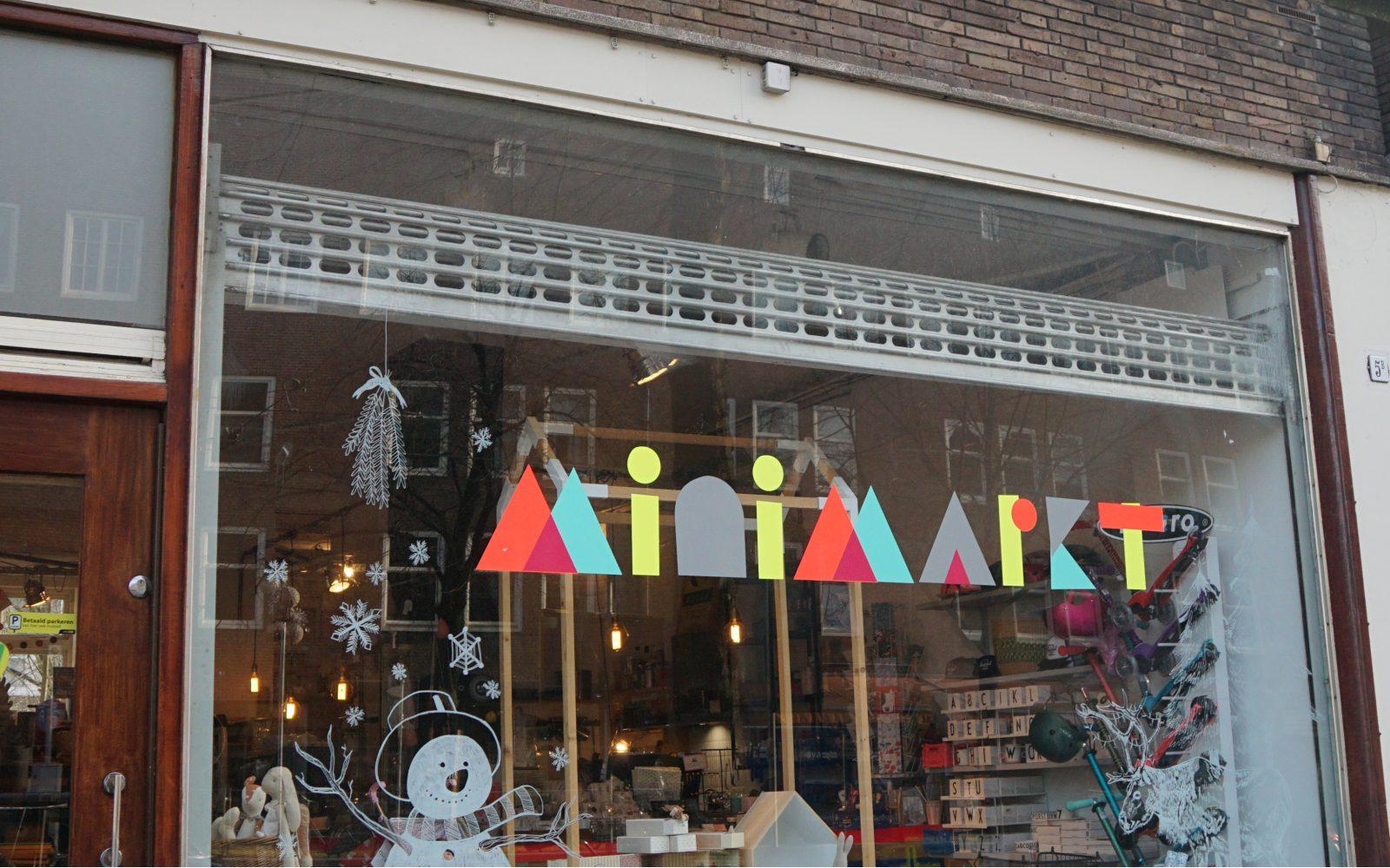 MiniMarkt Amsterdam