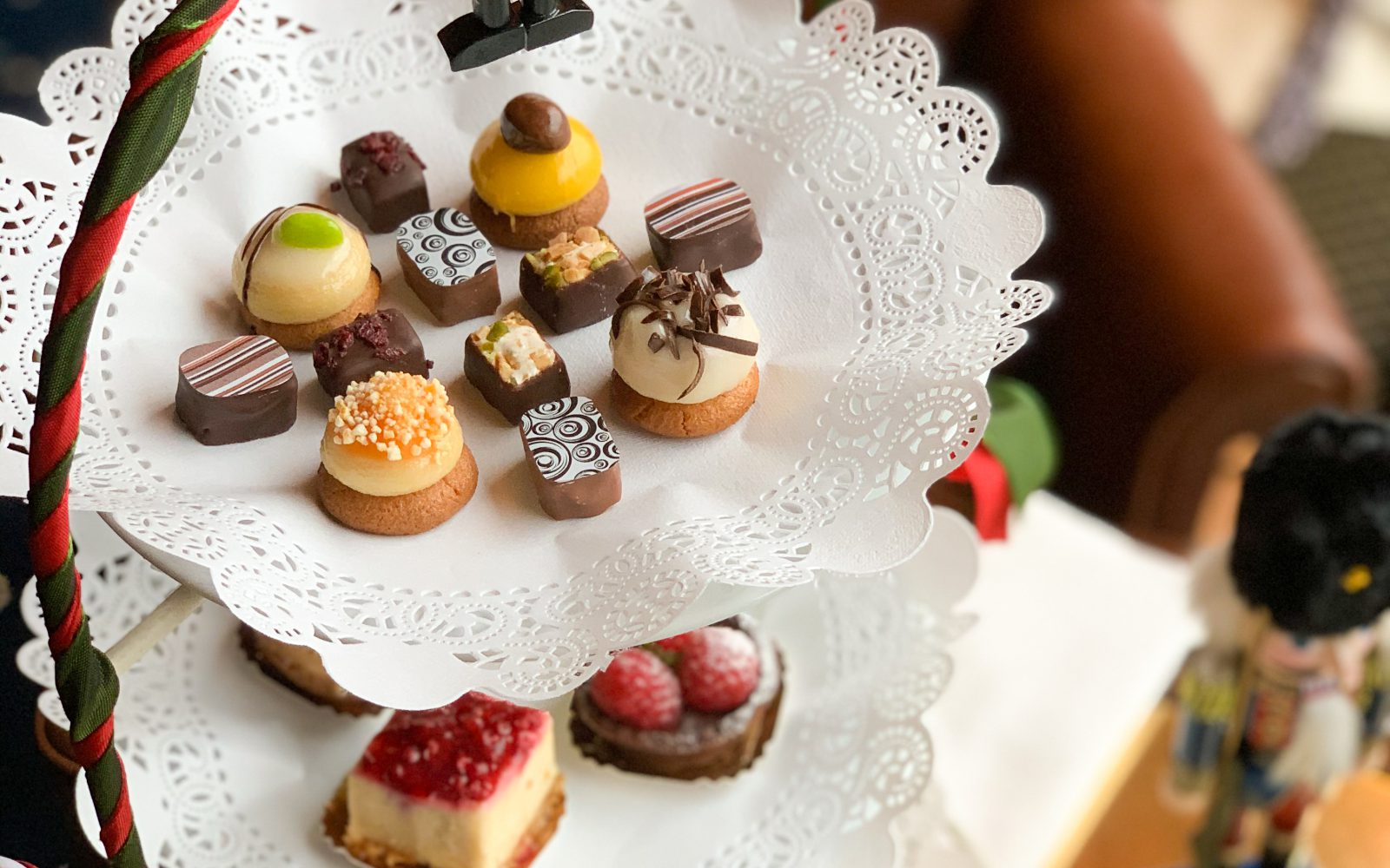 The Nutcracker Afternoon Tea