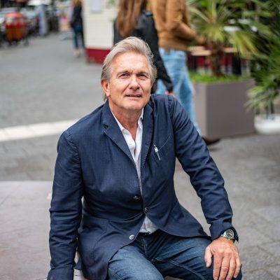 Interview: Ruud Strootman